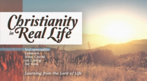 Christianity in Real Life